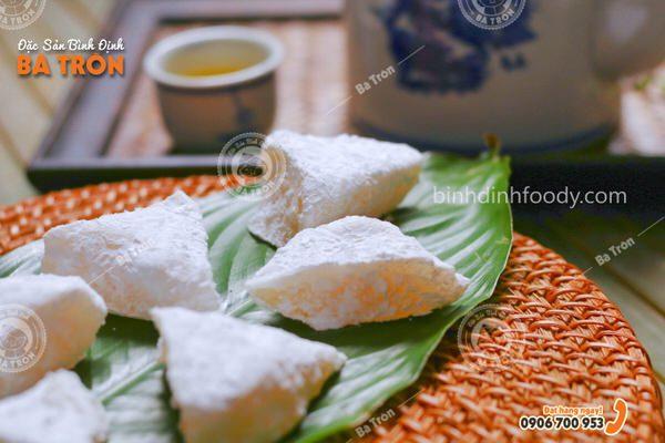 Bánh hồng Tam Quan Bình Định