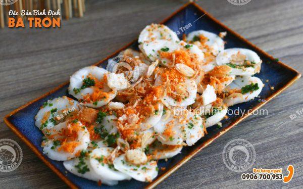 Bánh Bèo Bình Định