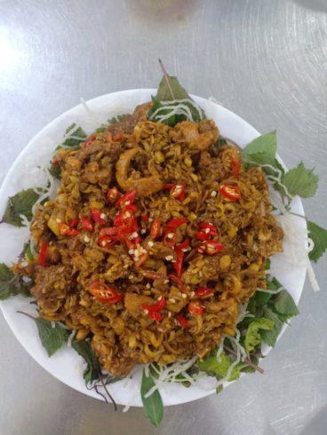 Quán Vịt Cỏ Vân Đình Quy Nhơn Bình Định